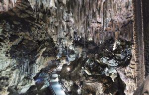 Nerja & Grottes