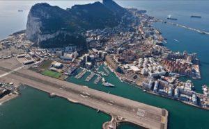 Aventure à Gibraltar